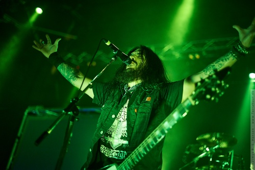 01-2011-12671 - Machine Head (US)