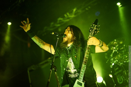 01-2011-12673 - Machine Head (US)