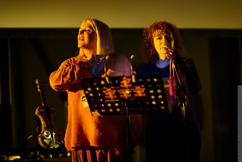 01-2011-12680 - Genesis P Orridge (US)