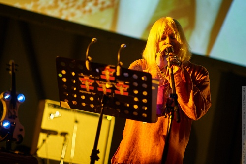 01-2011-12689 - Genesis P Orridge (US)