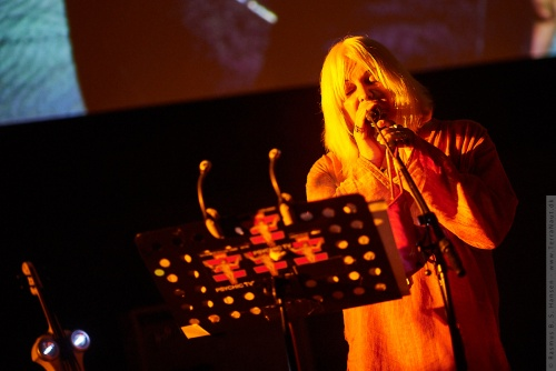 01-2011-12691 - Genesis P Orridge (US)
