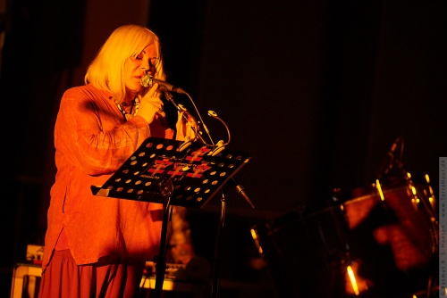 01-2011-12703 - Genesis P Orridge (US)