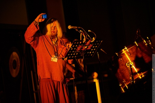 01-2011-12715 - Genesis P Orridge (US)