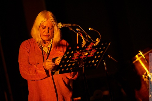 01-2011-12718 - Genesis P Orridge (US)