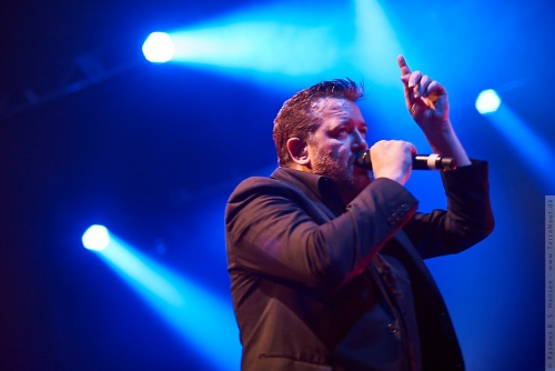 01-2011-12724 - Elbow (UK)