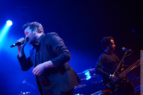 01-2011-12728 - Elbow (UK)