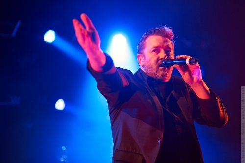 01-2011-12730 - Elbow (UK)
