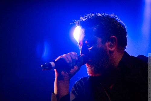 01-2011-12738 - Elbow (UK)