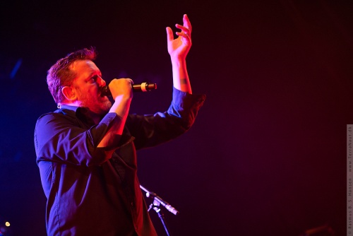 01-2011-12743 - Elbow (UK)