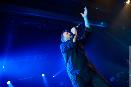 01-2011-12758 - Elbow (UK)