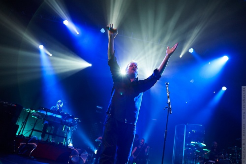 01-2011-12764 - Elbow (UK)