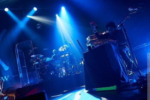 01-2011-12807 - Elbow (UK)