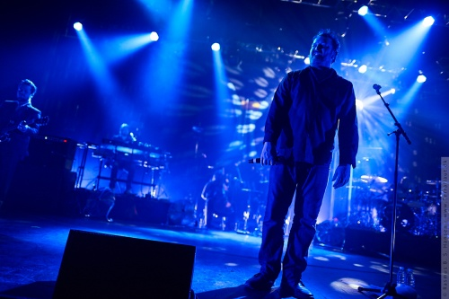 01-2011-12824 - Elbow (UK)