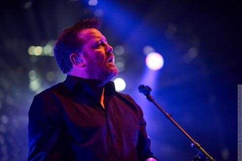 01-2011-12834 - Elbow (UK)