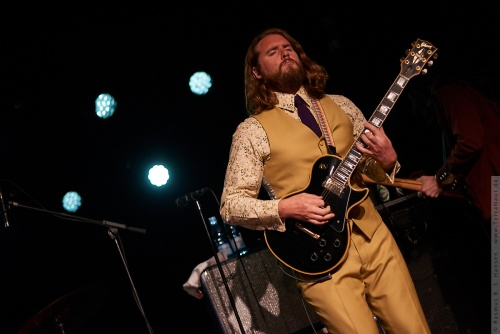01-2019-01769 - The Sheepdogs (CAN)