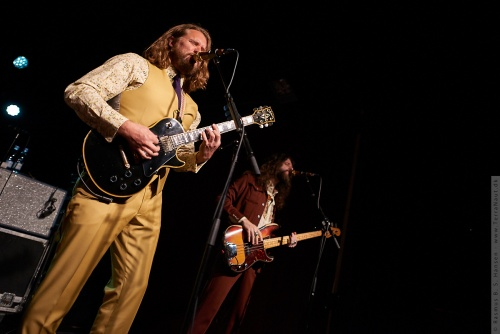 01-2019-01771 - The Sheepdogs (CAN)