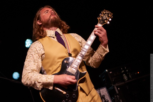 01-2019-01781 - The Sheepdogs (CAN)