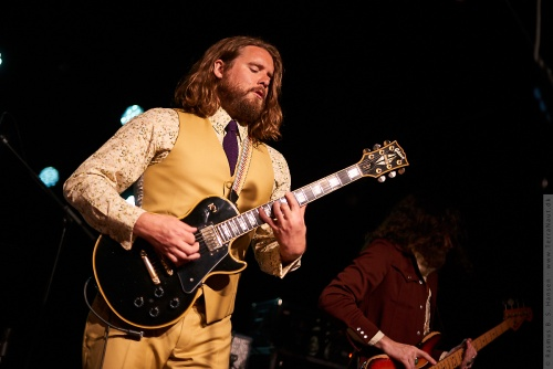 01-2019-01783 - The Sheepdogs (CAN)