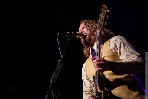 01-2019-01789 - The Sheepdogs (CAN)