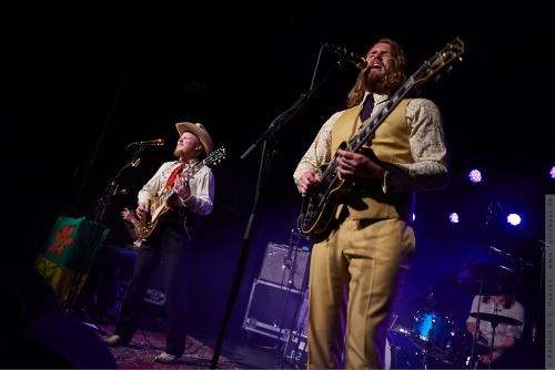 01-2019-01791 - The Sheepdogs (CAN)