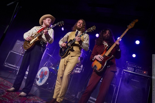 01-2019-01794 - The Sheepdogs (CAN)
