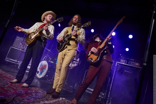 01-2019-01795 - The Sheepdogs (CAN)
