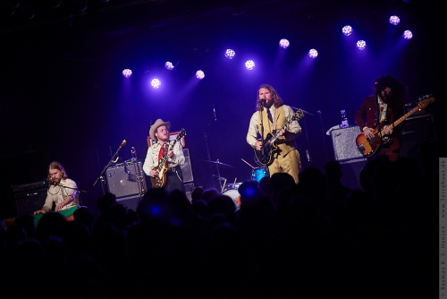 01-2019-01800 - The Sheepdogs (CAN)