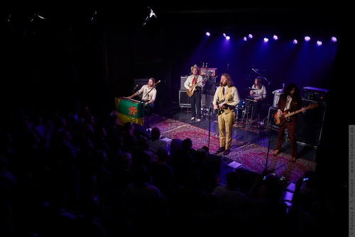 01-2019-01801 - The Sheepdogs (CAN)