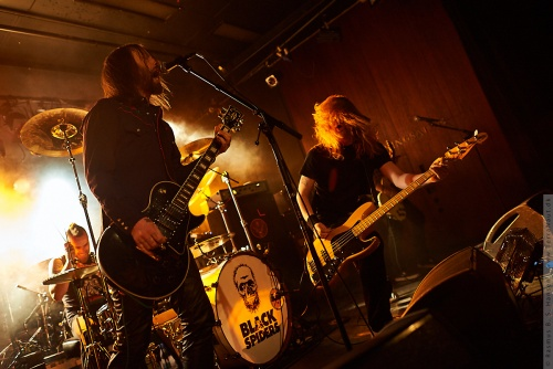 01-2011-13015 - The Black Spiders (UK)