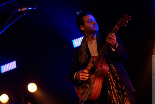 01-2011-13203 - Adam Cohen (CAN)