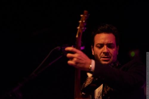 01-2011-13209 - Adam Cohen (CAN)