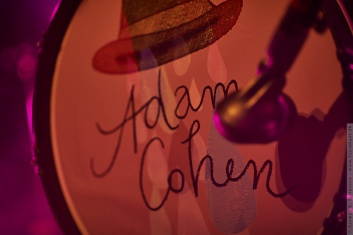 01-2011-13224 - Adam Cohen (CAN)