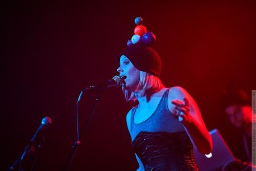 01-2011-13284 - Rosa Lux (DK)