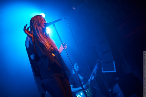 01-2011-13381 - Kristina Renee (DK)