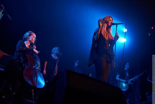 01-2011-13383 - Kristina Renee (DK)