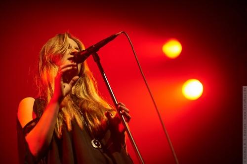 01-2011-13410 - Kristina Renee (DK)
