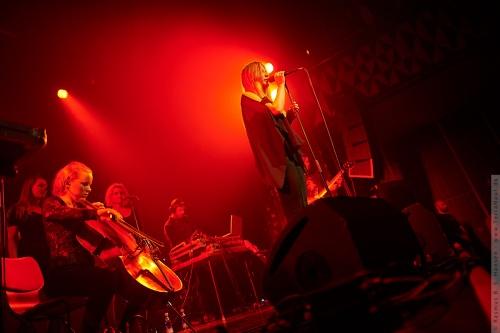 01-2011-13412 - Kristina Renee (DK)