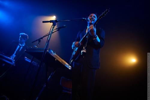 01-2011-13427 - Jamie Woon (UK)