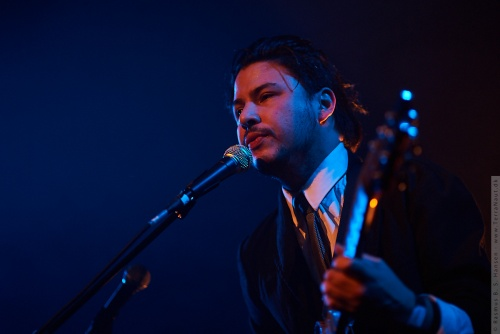 01-2011-13434 - Jamie Woon (UK)