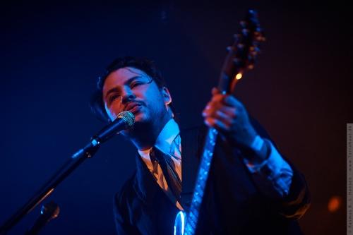 01-2011-13442 - Jamie Woon (UK)