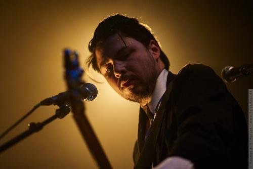01-2011-13454 - Jamie Woon (UK)