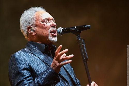 01-2019-02160 - Tom Jones (UK)
