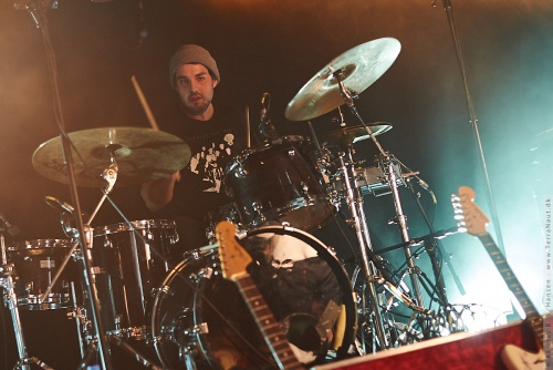 01-2012-00469 - Cymbals Eat Guitars (US)