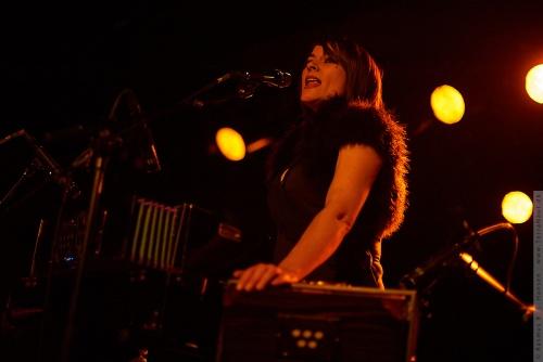 01-2012-00692 - Andrea Schroeders (GER)