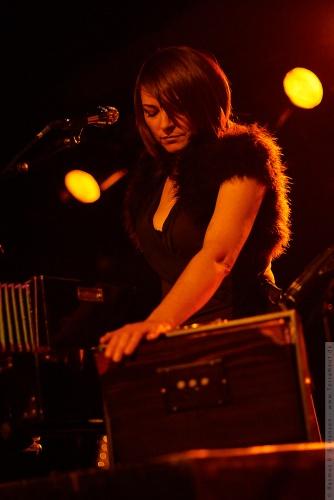 01-2012-00694 - Andrea Schroeders (GER)