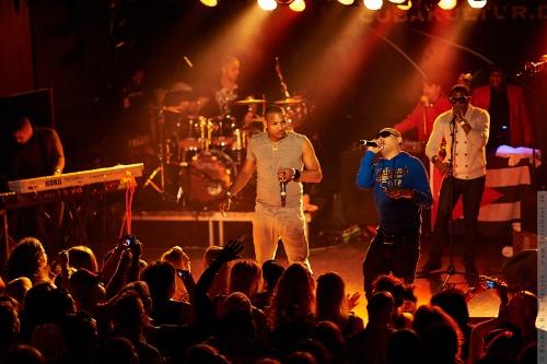 01-2012-00868 - Gente De Zona (CUB)