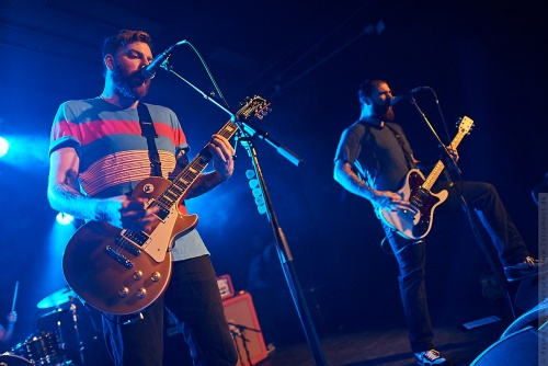 01-2012-01319 - Four Year Strong (US)