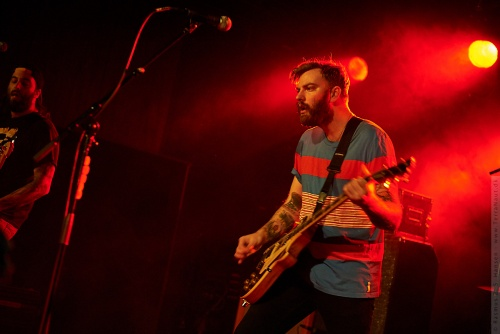 01-2012-01368 - Four Year Strong (US)
