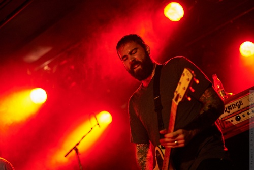 01-2012-01371 - Four Year Strong (US)