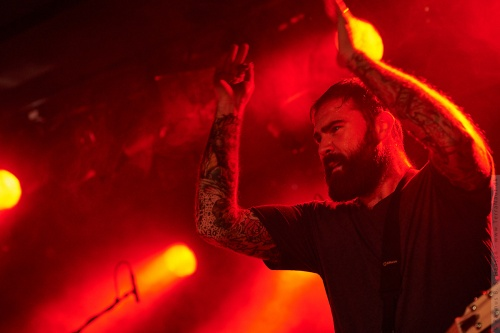 01-2012-01376 - Four Year Strong (US)